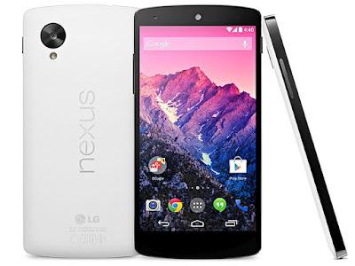 Android Smartphone, LG Nexus 5X, spesifikasi LG Nexus 5X, kamera selfie, HDR, dual  SIM, Corning Gorilla Glass 3,