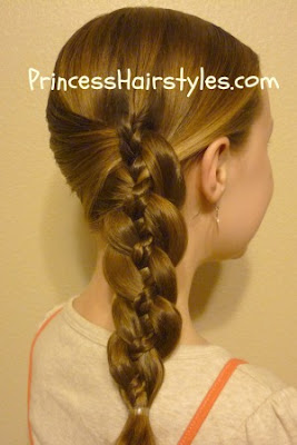 braid accent