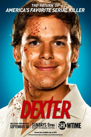 Dexter S02 All Episode [Season 2] Complete Download 480p