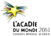 L'Acadie du Monde 2014