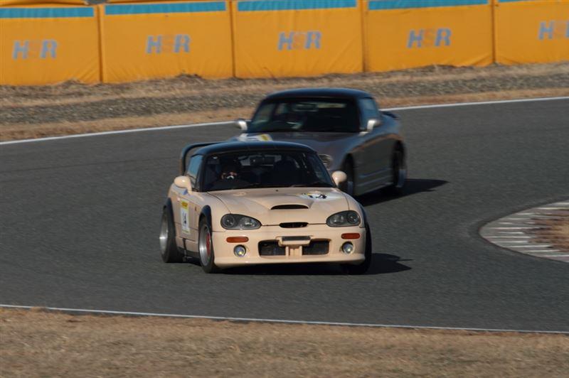 Suzuki Cappuccino, kei car, turbo, RWD, małe sportowe samochody, japońskie auta, wyścigi