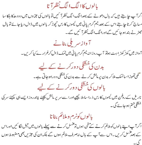 Totkay for health in urdu desi totkay for skin whitening for Table yaad karne ke tarike