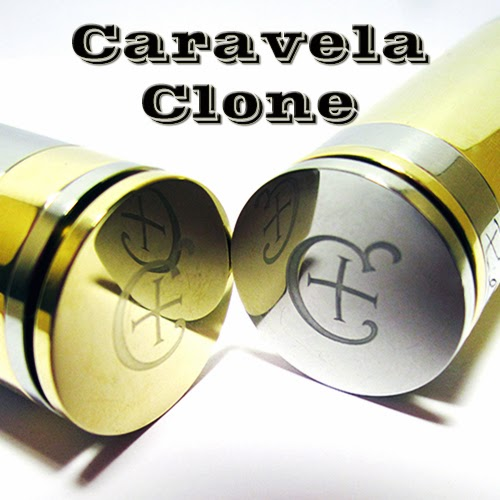 Caravela clone review