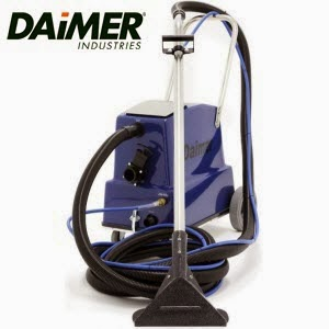 Uses of Commercial Carpet Extractors