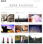 Deer Passion Home