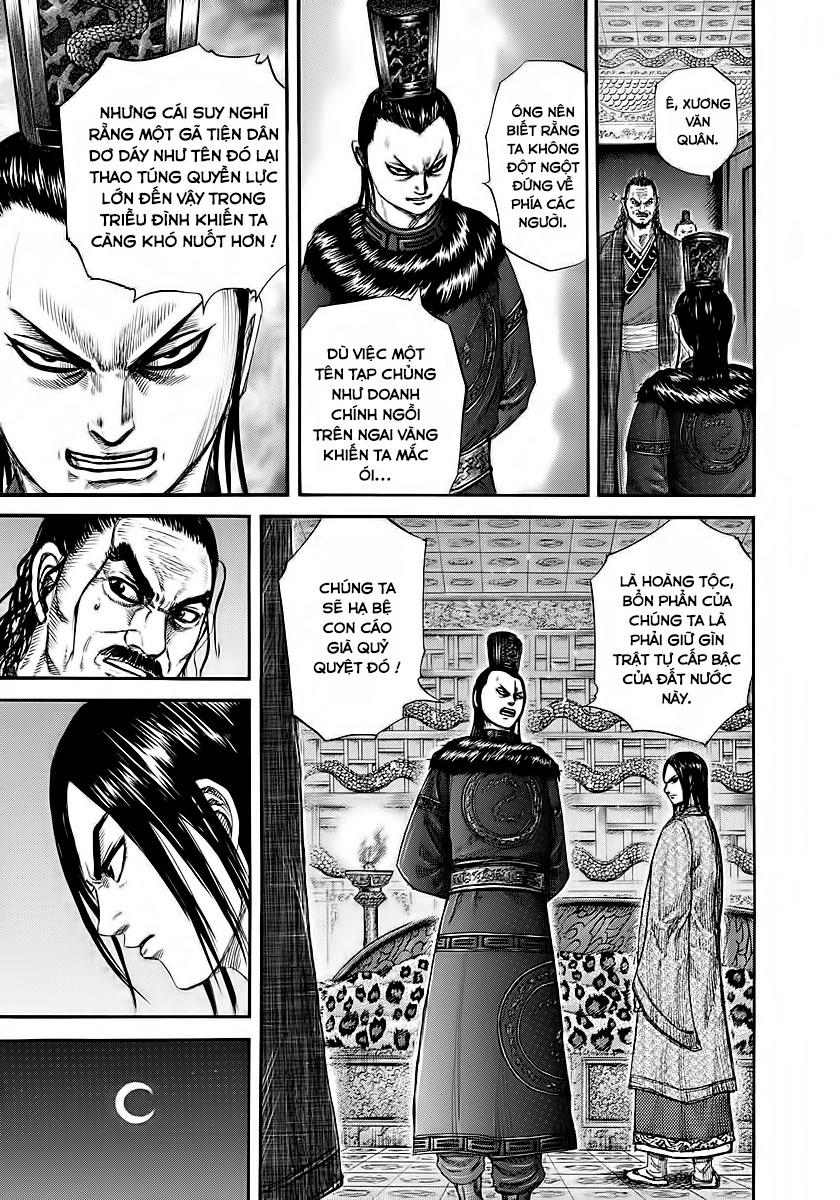 Kingdom - Vương Giả Thiên Hạ Chapter 256 page 6 - IZTruyenTranh.com