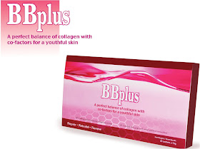BB PLUS COLLAGEN DRINK  (RM180) MEMBER PRICE RM150.
