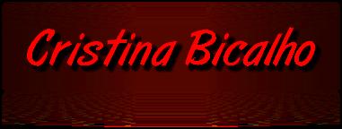 Cristina Bicalho