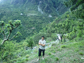Bhagori, Fakot, Uttarakhand