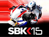 SBK15 Official Mobile Game Apk v1.0.0