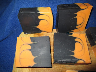 Anise & Sweet Orange Soap