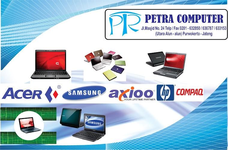 PETRA COMPUTER PURWOKERTO