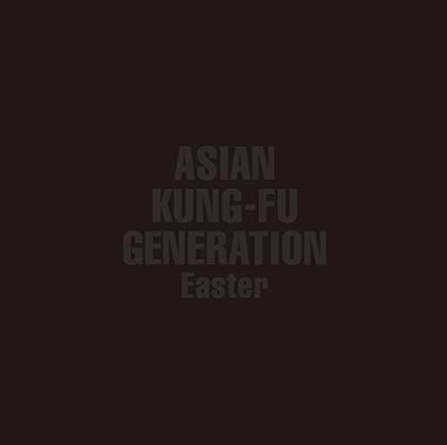 [MUSIC] ASIAN KUNG-FU GENERATION – Easter (2015.03.18/MP3/RAR)