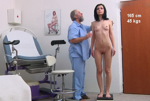 Gyno-clinic - Maggie