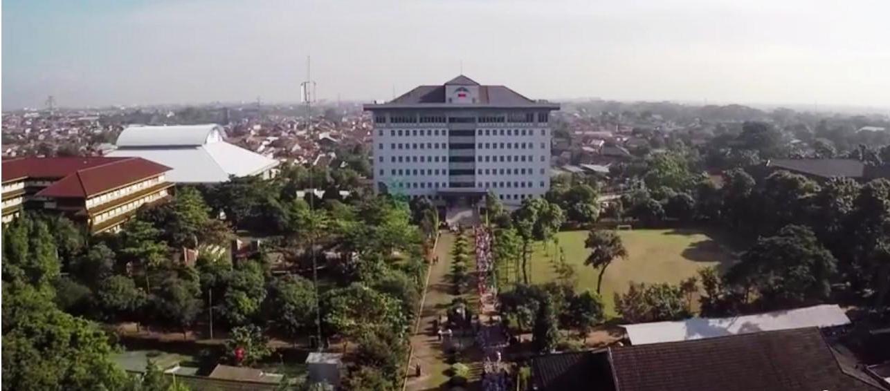 PKP Jakarta Islamic School
