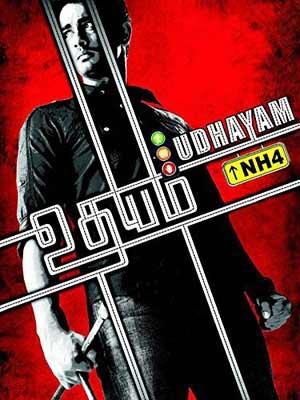 Udhayam NH4 2013 in Hindi Full Movie WEB HD 720p