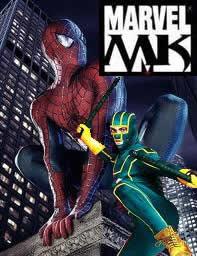 Mania Heróis