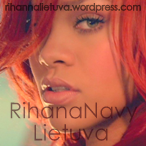 """RihannaNavy Lietuva"""