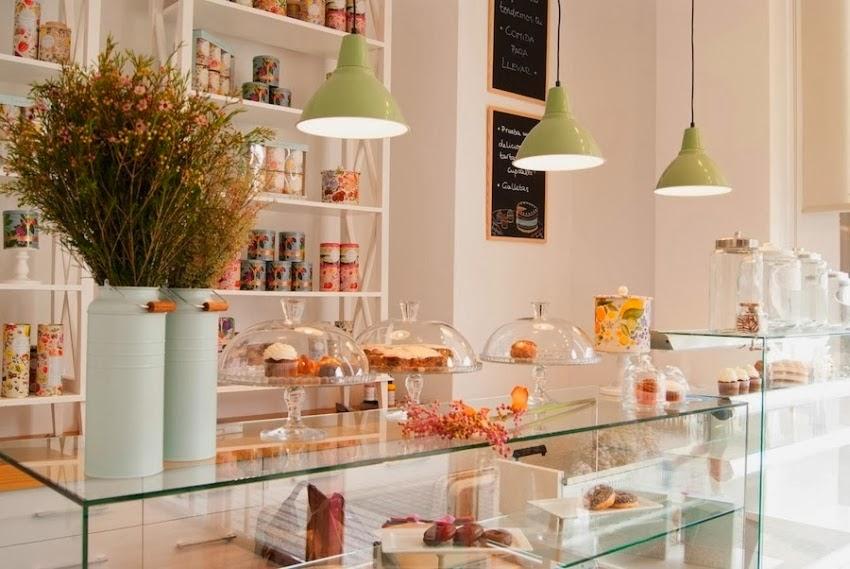 Blog achados de decora o decora o de restaurante for Decorar restaurante pequeno