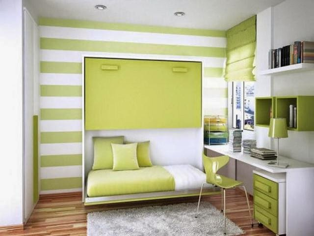 Paint ideas for bedrooms with accent wall - Ideas for painting walls in bedroom ...