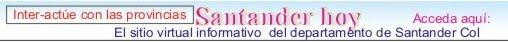 Promo Santander hoy