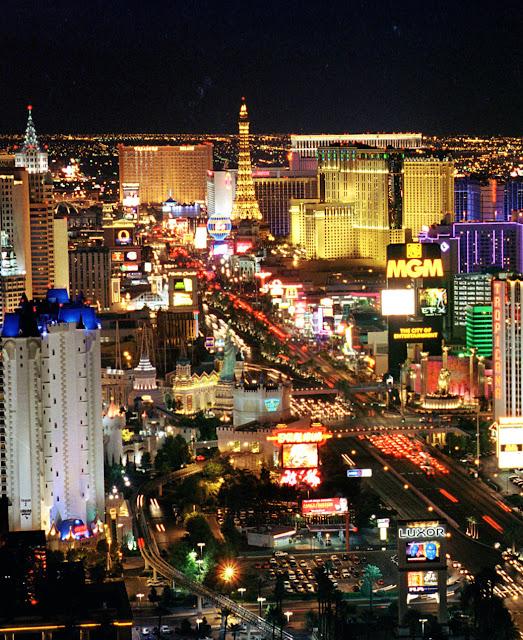 Las+Vegas