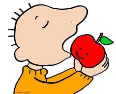 Elke dag is fruitdag!