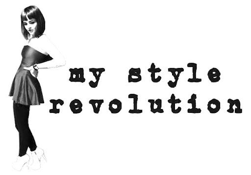 My style revolution