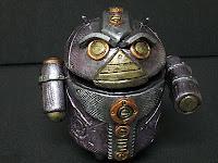 Google Mascot