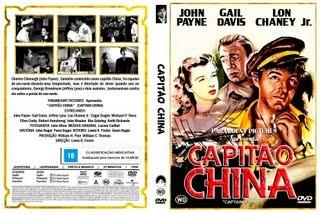 CAPITÃO CHINA