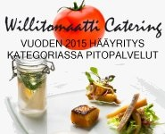 Willitomaatti Catering