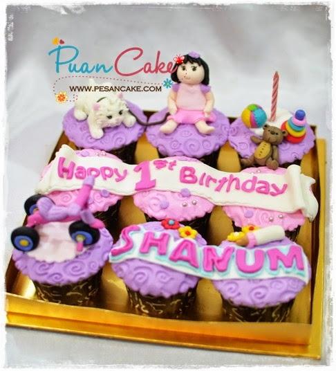 Categories animal , Cupcake , Cupcake set