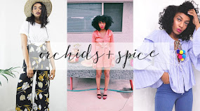 ORCHIDS & SPICE CLOTHING