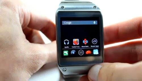 Sullo smartwatch di Samsung è possibile con una semplice procedura installare e utilizzare applicazioni Android