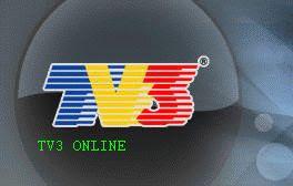 logo+tv3+oline Tonton Online TV3