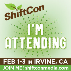 ShiftCon Attendee
