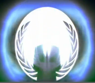 RealDemocracyNOW Anonymous Press-Release What is Anonymous What is The Plan Videos