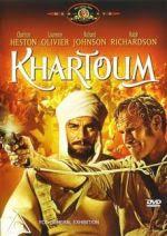 Khartoum - A Batalha do Nilo (1966)
