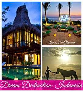 Get over your winter blues with a virtual vacation to beautiful and exotic Sumba Island, Indonesia.