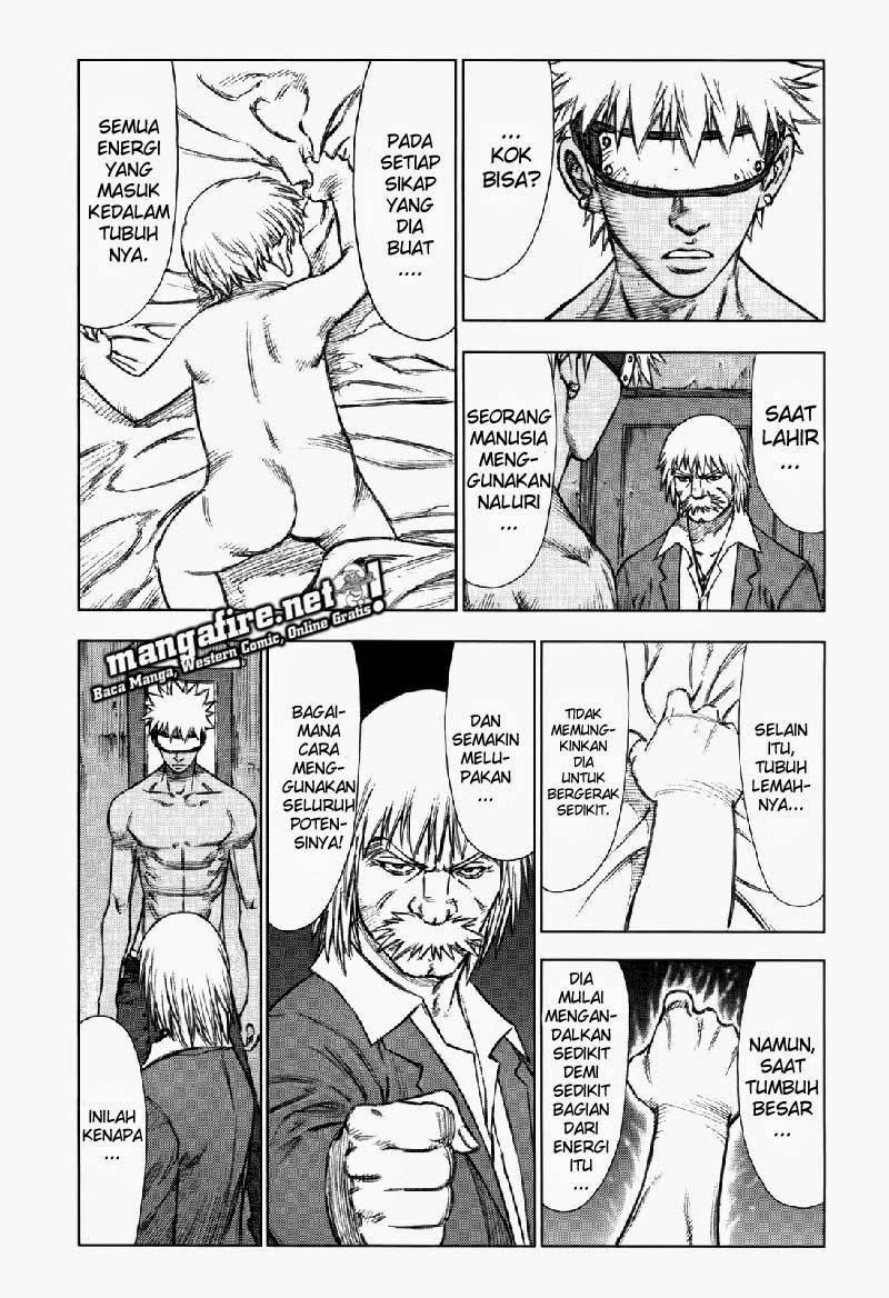 Dilarang COPAS - situs resmi  - Komik jackals 023 - chapter 23 24 Indonesia jackals 023 - chapter 23 Terbaru 6|Baca Manga Komik Indonesia|