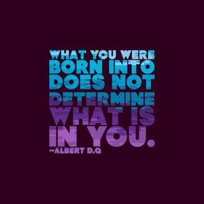 Albert DG Picture Quote