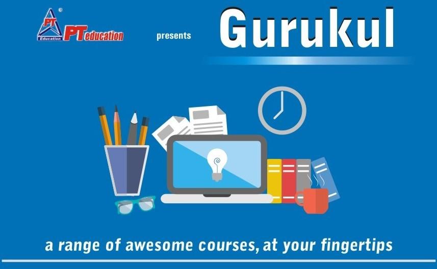 PT Gurukul - Online Courses