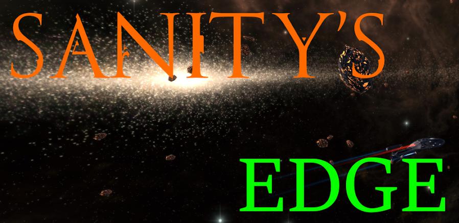 Sanity's Edge