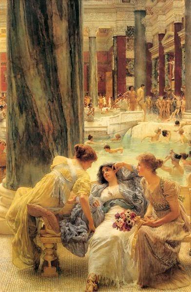 Tina De Baño Traducir:El origen del ramo de novia