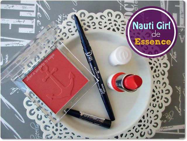 Colección Nauti Girl de ESSENCE - Review & Swatches