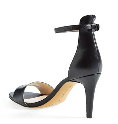 Vince Camuto 'Court' Ankle Strap Sandal