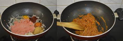 prepare paneer jalfrezi
