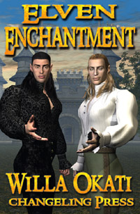 Elven Enchantment by Willa Okati