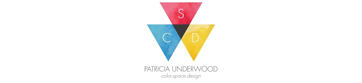 Patricia Underwood Color Space Design