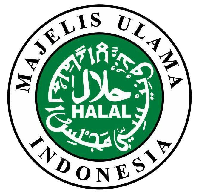 Sertifikat Halal dari MUI No.17010030080417